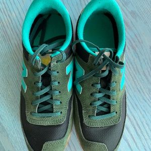 New Balance limited edition sneakers